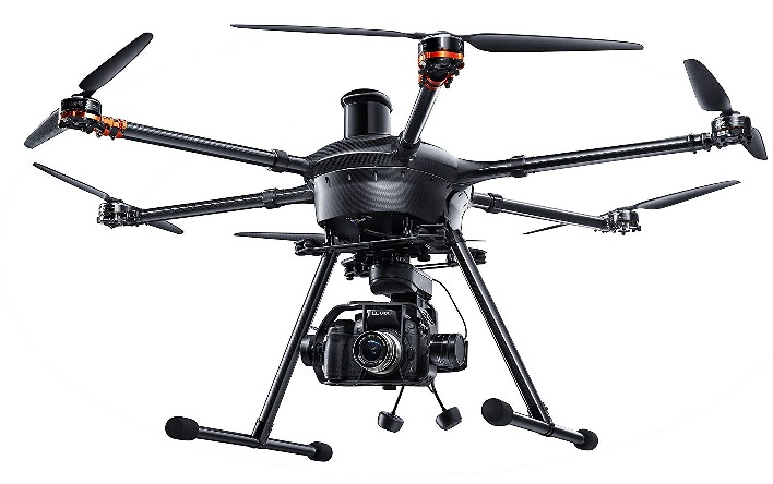 Best Hexacopter [2019]- Hexacopter Reviews & Analysis