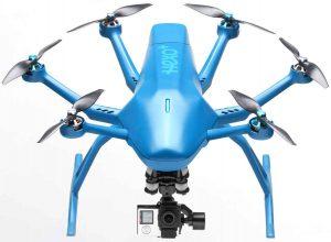 auto-follow-drone-hexo