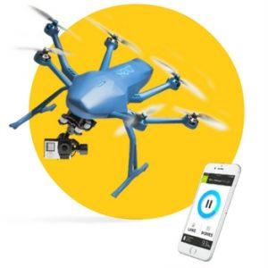 auto-follow-hexo-drone