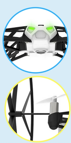 best-alternative-drone-for-sale-rolling-spider-specs