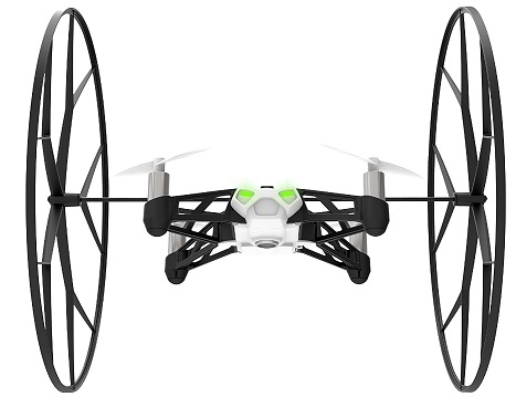 best-alternative-drone-for-sale-rolling-spider