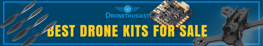 best drone kits for sale