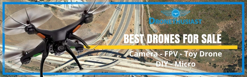 best drones for sale header