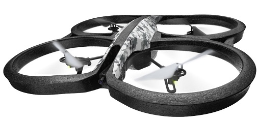 best-drones-for-sale-parrot-ar-drone