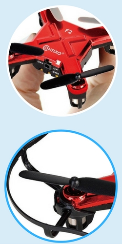 best-micro-drone-for-sale-contixo-specs