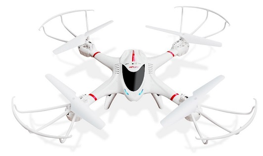 dbpower-mjx-x400w affordable drone