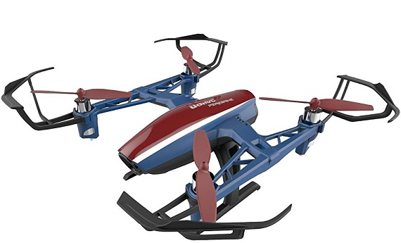 u28w-fpv-budget-drone