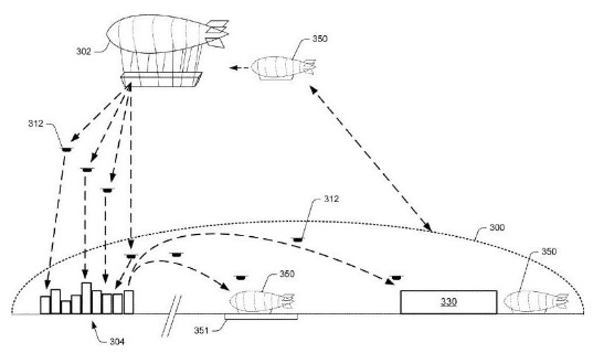 drone-delivery-amazon-warehouse