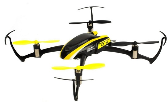 Drone For Kids Blade Nano Qx Bnf Quadcopter