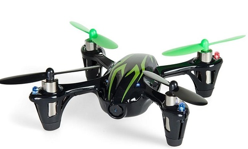 Drone For Kids Hubsan X4 H107c