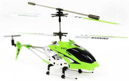 Drone For Kids Syma S107g Rc Helicopter