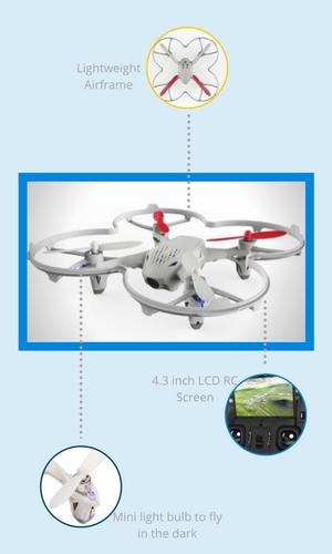 drone-under-200-hubsan-h107d-fpv-x4