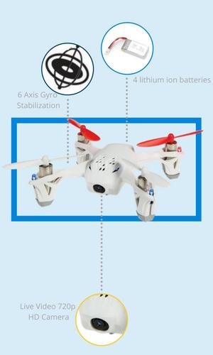 drone-under-200-hubsan-x4