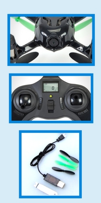 drones-for-kids-hubsan-x4-h107c