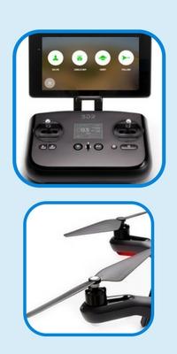 best drones under 500-3dr-solo-drone-specs