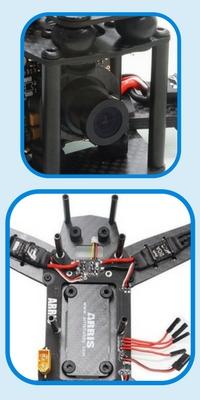 best quadcopter under 500 arris xspeed 250