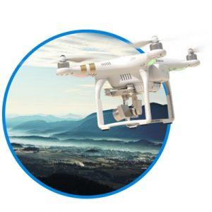 best drones under 500 pic