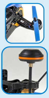best drones under 500-walkera-f210-3d-specs
