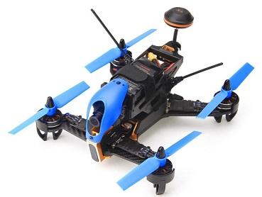 best drones under 500-walkera-f210-3d