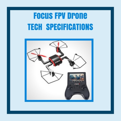 focus-fpv-drone-tech-specifications