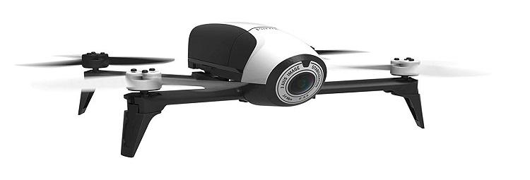 parrot bebop 2 auto follow drones