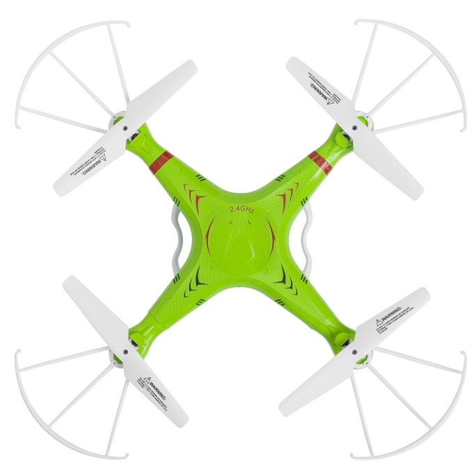 force 1 x5c rc quadcopter drone