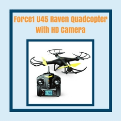 force1 U45 quadcopter