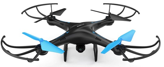 force1 u45w blue jay drones for sale