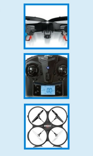 force1 udi 818a hd black quadcopter specs