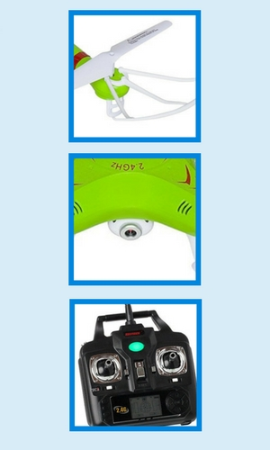 force1 x5c quadcopter drone specs pros and cons