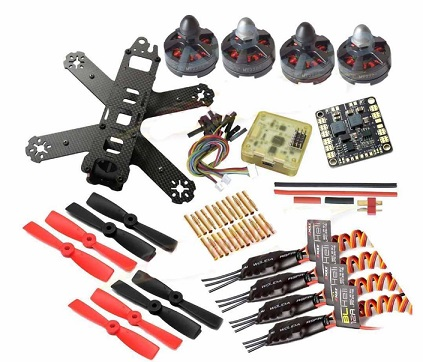 kit-drones-for-sale-fpv-racing-carbon-mini