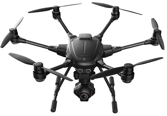 remote-control-drones-drone-yuneec-typhoon-h