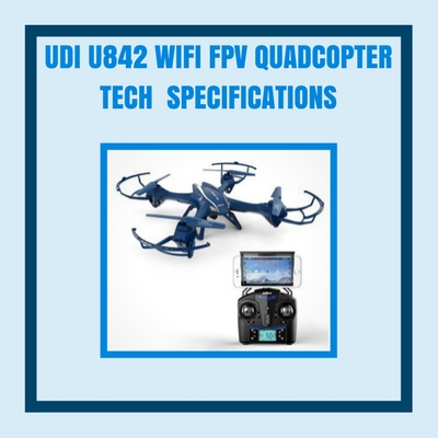 udi-u842-tech-specifications