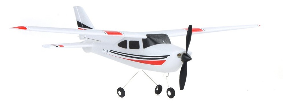 RC Planes GoolRC f949 Best Radio Remote Control Aircraft
