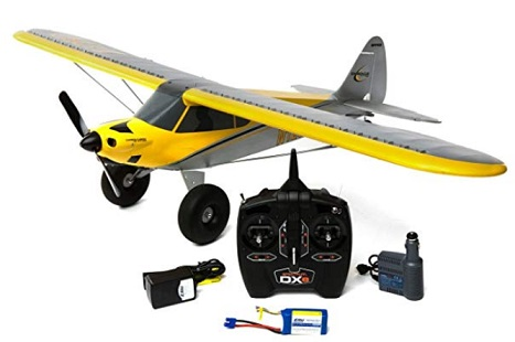 best rc planes hbz carbon cub