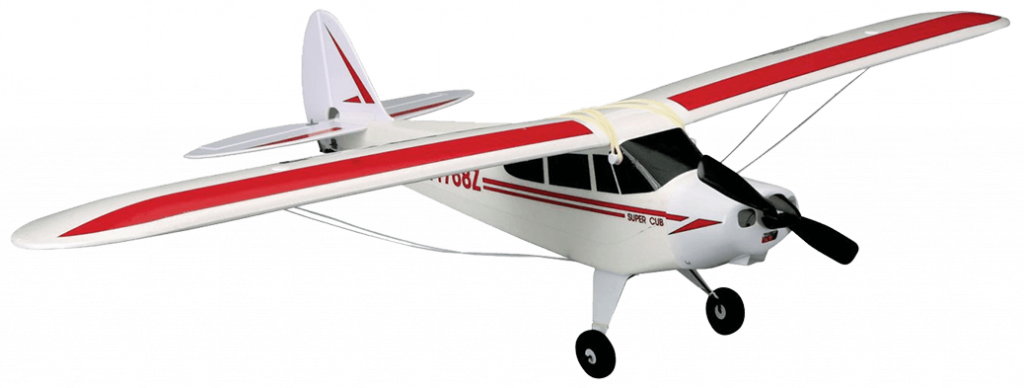 best-rc-planes-hobbyzone-super-cub-s-with-safe