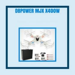 dbpower-mjx-comprar-drone-barato