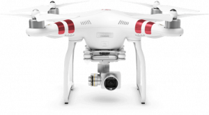 Phantom 3 Standard best drone for christmas