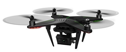drone-para-gopro-xiro-xplorer