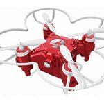 inexpensive drones