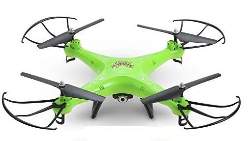 drones-baratos-holy-stone-quadcopter