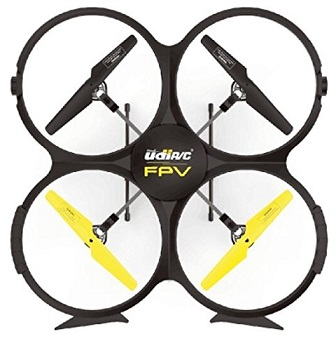 drones-baratos-u818a-hd-live-camera