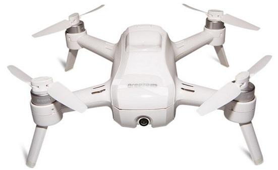 drones-with-camera-yuneec-breeze