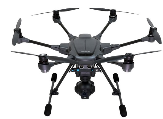 drones-with-camera-yuneec-typhoon-h