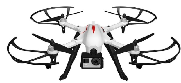 force1 f100 ghost professional drones