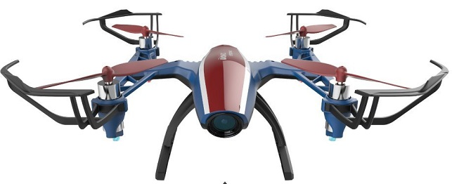 force1 u28w wifi fpv drone with camera