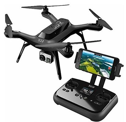 ar drone 2.0 gps