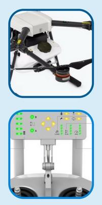 drones-professionnels-dji-Agras-mg1-specs