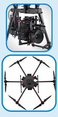 professionnel-drones-dji-matrix-600-specs