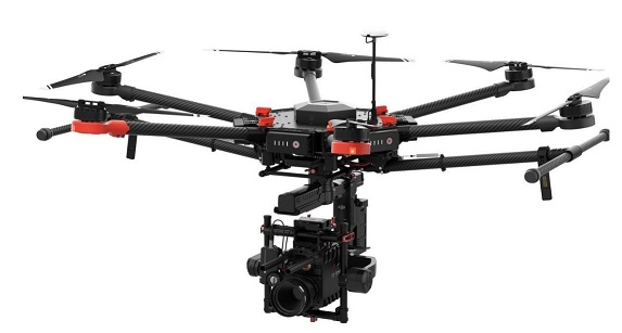 drones-professionnels-dji-matrix-600